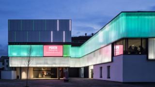 Perth Theatre (£11.38 m)