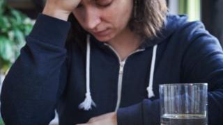 жертва головной боли
