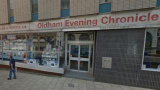 Oldham Evening Chronicle