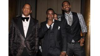 LeBron-James-Jay-Z-P-Diddy.