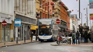 Oldham Street, Manchester