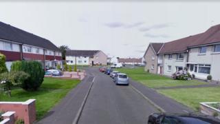 Wolcott Drive