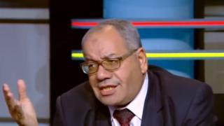 Nabiil al Wahsh kanaan duras ajjeechaa Holokoost haalee ture