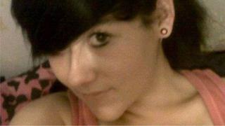 Lucy Brown, 18, o Brestatyn