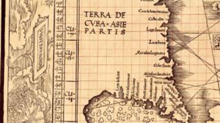 Mapa 1546