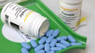 Truvada PrEP drugs