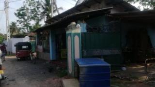श्रीलंका में मुस्लिमों पर हमला