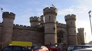HMP Leicester
