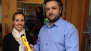 Premises owners with a breathalyser