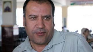 خیرالله میرسعیدف، روزنامه نگار