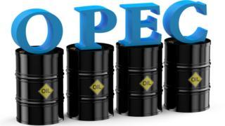 Pec sign and barrels