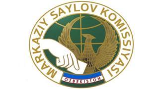 O'zbekiston Markaziy Saylov komissiyasi