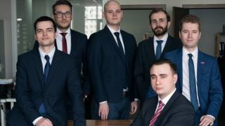 Юристы ФБК