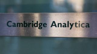 Le lanceur d'alerte derrière le scandale de fuite de données Cambridge Analytica a déclaré que la compagnie est allée un peu partout dans le monde pour saper de grandes institutions de pays en développement