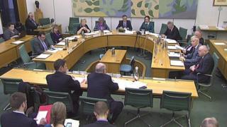 Northern Ireland Affairs Committee