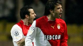 Monaco v Real Madrid