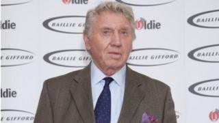 Sir Don McCullin ( NY Honours list 2017 knighthood)