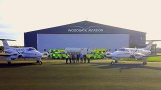 Woodgate Aviation