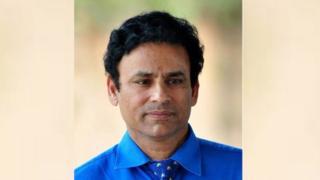 வி.பி. சந்திரசேகர்