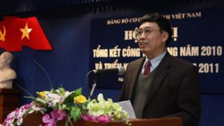 Former Vice Minister of MOLISA Le Bach Hong met with Director General of Social Security of Vietnam
