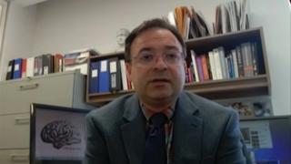 گفتگو با دکتر برنا بنکدارپور؛ نقشه اختلال ارتباطی مغز در زبانپریشی ناشی از آلزایمر