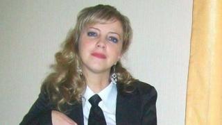 Юристка Ірина Ноздровська зникла 28 грудня 2017 року, а 1 січня її тіло виявили у річці