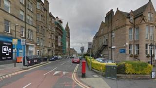 Leamington Terrace, Edinburgh