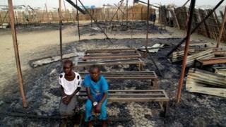 जगातलं मुलींच्या शिक्षणासाठीची सर्वात वाईट जागा म्हणून दक्षिण सुदानकडे पाहिलं जातं