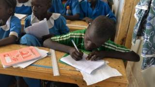 Les élèves et les enseignants ont timidement repris le chemin de l'école