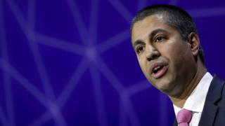 Ajit Pai, Chairman of US Federal Communications Commission
