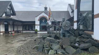 House of Manannan