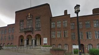 Dudley Council