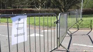 Northern Ireland Lockdown