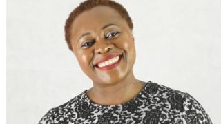 Professor Olivette Otele