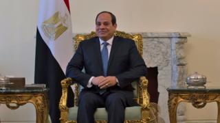 التعديلات الجديدة تمنح الرئيس المصري فرصة الاستمرار في السلطة حتى عام 2034