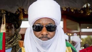 in_pictures Emir Sanusi