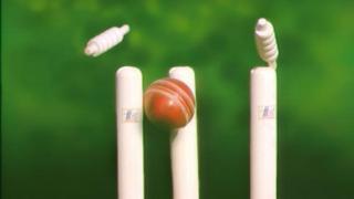 Agapira gakoreshwa muri Cricket