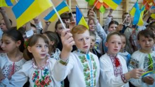 Представники різних нацменшин будуть по різному вивчати українську в школі