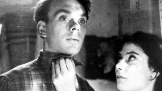 """Кадр из фильма """"Летят журавли"""", 1957 год"""