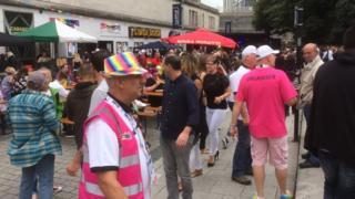 Southampton Pride 2016