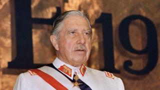 Аугусто Пиночет