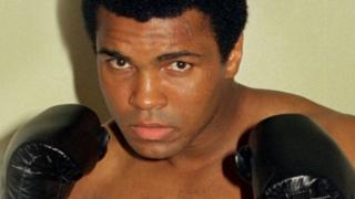 Gwiji wa ndondi duniani Marehemu Muhammad Ali
