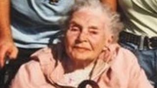 Gladys Rowe