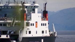 MV Coir' Uisg'