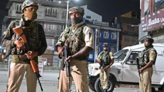 कश्मीर, अनुच्छेद 370