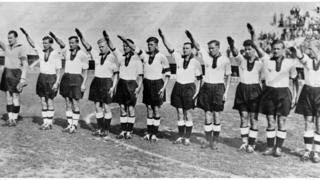 استفاده تبلیغاتی آلمان نازی از مسابقات