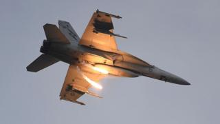 Australia to end air strikes against IS in Iraq and Syria