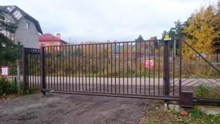 Ворота, которые подписались на платные рассылки