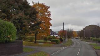 Brocklehurst Way