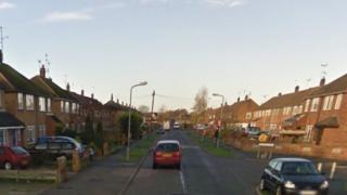 Narbeth Drive, Aylesbury